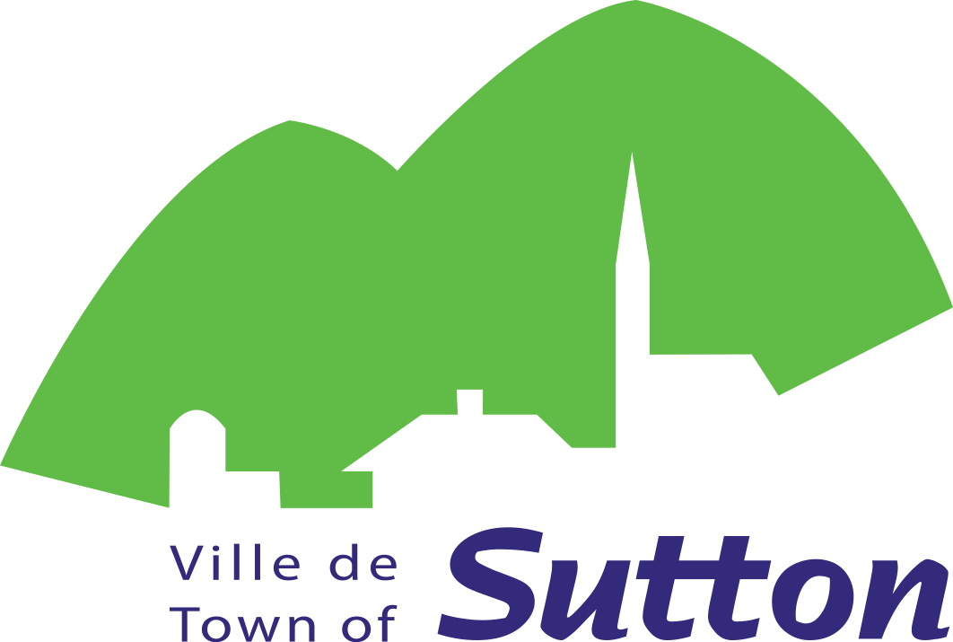 Image result for city of sutton , qc logo