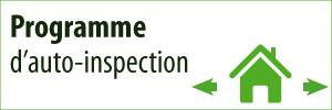Programme d'auto-inspection - Ville de Sutton