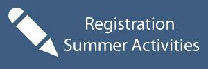 Summer Activities 2020